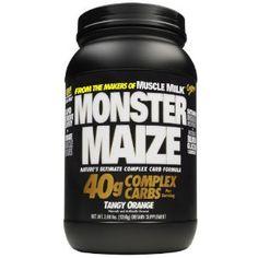 CytoSport Monster Maize, Fruit Punch, 2.98 Pound (Health and Beauty) http://www.amazon.com/dp/B002DUD78C/?tag=wwwmoynulinfo-20 B002DUD78C