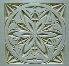 """Wood Carving Patterns 