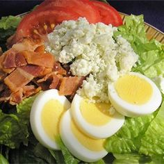 Cobb Salad - Allrecipes.com