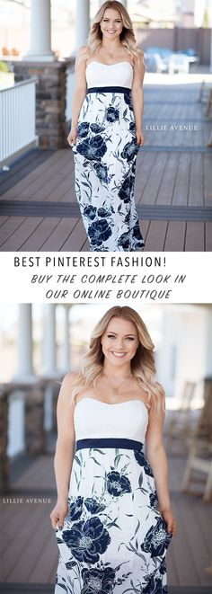 Best summer outfits!  Shop our huge selection of kimonos, shorts, tops, shoes and and maxi dresses. Buy the complete summer look in our store. Best boutique for summer fashion.