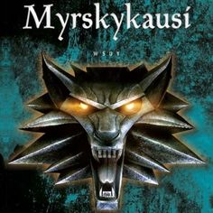 �� A new Witcher book (8th) will come out in a couple of months (in Finnish)! So excited, didn't even know there were more! . . . #TheWitcher #Noituri #Myrskykausi #SezonBurz #AndrzejSapkowski #Book #Reading #Gaming #Games #Gamer #Videogames #WSOY http://unirazzi.com/ipost/1496455525012626529/?code=BTEel8WjFxh