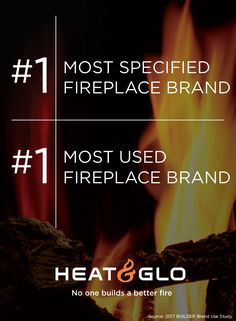 Heat & Glo offers a wide selection of innovative gas fireplaces and inserts designed with industry-leading technologies. Fireplace Inserts, Gas Fireplace