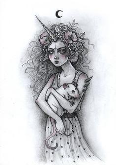 FadaMariposa (Caroline Jamhour)