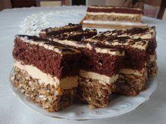 Polish Recipes, Polish Food, Something Sweet, Tiramisu, Good Food, Prince, Cookies, Baking, Ethnic Recipes