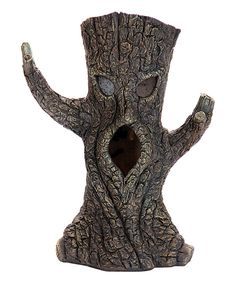 Look at this Spooky Solar Tree on #zulily today!
