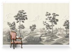 Virginia Mural