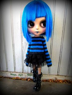 Punk Rock Girl! | Flickr - Photo Sharing!
