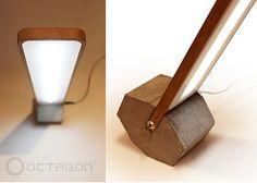 https://www.behance.net/gallery/19397975/Faceted-rolled-desk-LED-lamp-Octagon-1-