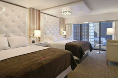 The Flamingo Las Vegas: Hard at Work on a New Look: Hotels Article by 10Best.com
