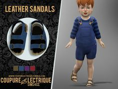 Sims 4 Toddler Clothes, Sims 4 Cc Kids Clothing, Kids Clothes Boys, Sims 4 Children, 4 Kids, Sims 4 Cas, Sims Cc, Maxis, The Sims 4 Bebes