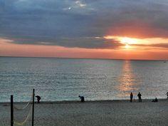 Alanya beach sunset Turkey Travel, Celestial, Sunset, Day, Beach, Water, Outdoor, Alanya, Gripe Water