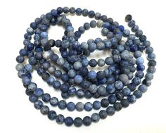 30pcs blue Turquoise carved pumpkin round Spacer beads 10mmX12mm DIY Findings