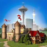 Forge of Empires 1.114.1 APK  games strategy