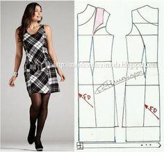 http://moldesedicasmoda.blogspot.com.br/p/transformacao-de-vestidos.html