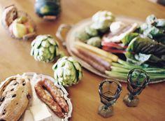 food styling | jen huang