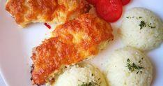 Mennyei Hagymás-tejfölös csirkecomb recept!