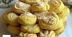 Karfiolzsemle lesz a diétázók nagy őszi kedvence - Ripost Cookie Recipes, Dessert Recipes, Desserts, Winter Food, Pretzel Bites, Oreo, Food To Make, Muffin, Food And Drink