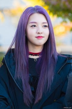 SEHYUNG - BERRY GOOD