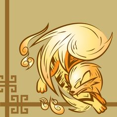 Pokemon Gold by AadmM.deviantart.com