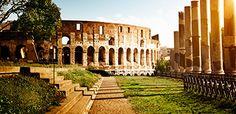 Walking Tours of Rome