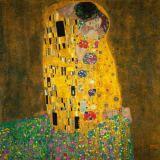 Der Kuß von Gustav Klimt