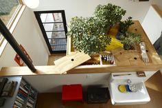 garden studio interiors - Google Search