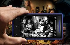 When on An Unexpected Journey, use Lenses on your new to take, edit, and share your precious moments. Using Windows 10, An Unexpected Journey, Windows Phone, Precious Moments, The Hobbit, Microsoft, Lenses, Smartphone, Gadgets