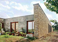 ESSE HOUSE by ellevuelle architetti