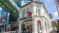 Temukan info selengkapnya mengenai Singapura, pembelian tiket, pemesanan tur, atau pembelian suvenir di Singapore Visitor Center.