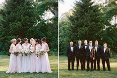 Charlotte, NC Wedding Photography | Landon Jacob Photography