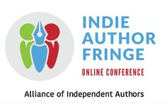 Indie Author Fringe ONLINE CONFERENCE 2016 | Self-Publishing Author Advice from The Alliance of Independent Authors. Find out more about it at http://selfpublishingadvice.org/indie-author-fringe-fair-2016/