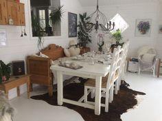 My kitchen # vintage #white kitchen