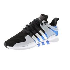 on sale 1a03b 9e688 129.95 AUD Adidas Originals EQT Support ADV BlackWhiteBlue Adidas  Originals, The
