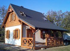 Brick Design, Roof Design, House Design, Cottage Plan, Cottage Homes, A Frame House Plans, Beautiful Dream Catchers, Gambrel, House Blueprints