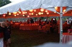 Festa, Sabor & Decoração: Decorando com lanternas chinesas