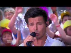 """Vincent Niclo: """"Je ne sais pas """"  émission Village Départ à Sallanches (..."""