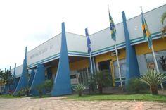 Prefeitura de Sinop, Mato Grosso Rio Grande Do Norte, Paraiba, Outdoor Decor, Bahia, Town Hall, Rio De Janeiro, City, Amazon, Future Tense