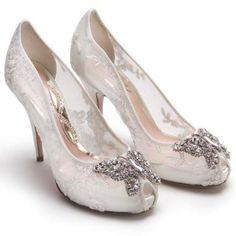 3ba5fbb63ca We love Aruna Seth wedding shoes