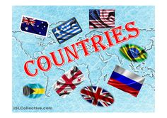 PPT, countries