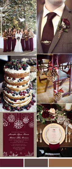 50 Best Of Wedding Color Combination Ideas 2017 (4)