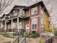 199 Cranford Wk Se, Calgary Property Listing: MLS® #C4083675