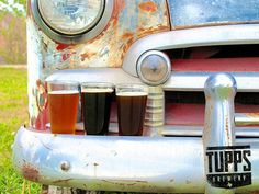 Tupps Brewery honors vintage McKinney location without beer snobbery