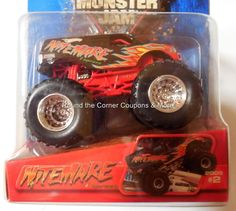 2005 Hot Wheels Power Forward Monster Jam Orange Truck scale for sale online Monster Jam, Monster Trucks, Scale Model Ships, Power Forward, Hot Wheels Cars, Childhood, Batman, Christian, Orange