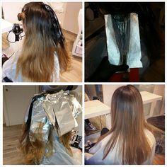 #afroditedivaleriaborella #SPAbenesserecapelli #ricerchiamolatuaunicita #hairSPA #haircolor #balayage