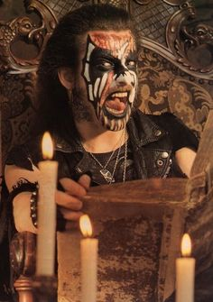 All things King Diamond & Mercyful Fate! Hard Rock, Loreena Mckennitt, Mercyful Fate, Defender Of The Faith, King Diamond, Metal News, Power Metal, Heavy Metal Bands, Thrash Metal
