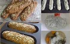 Keto Bread, Lchf, Lowes, French Toast, Paleo, Food And Drink, Healthy Recipes, Vegetables, Eat