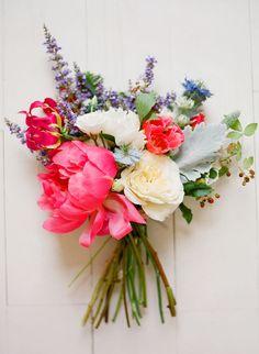 ¡¿Cuáles flores quiero?!