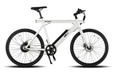 Recon is offering its 50-mile range MONO electric bike for under $800 : TreeHugger
