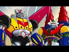 Koji Kabuto, Super Robot, Disney Characters, Fictional Characters, Hero, Cartoon, Manga, Places, Anime