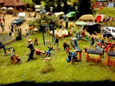 Miniatur Wunderland - miwula  - Hamburg